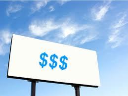 стоимость рекламы на сайте