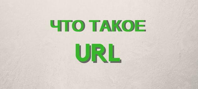 Url (урл) адрес что это такое простыми словами, как он выглядит и где находится