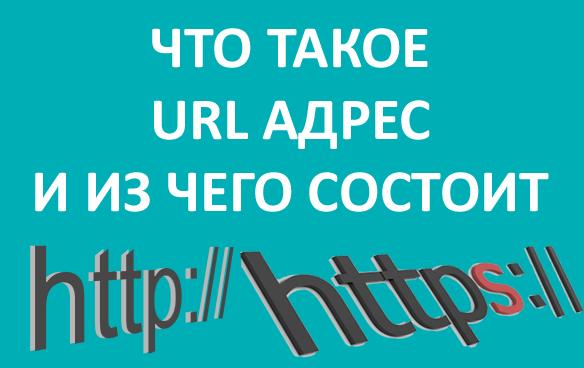 Что такое и из чего состоит url адрес, а также в чем разница между https и http. Что такое относительная, абсолютная, зеркальная или хэш ссылка