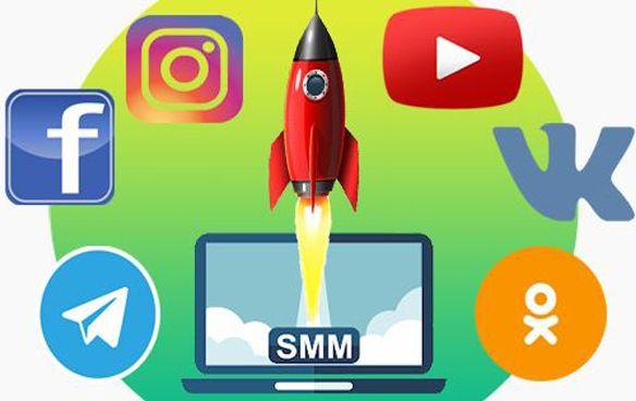 Как и зачем продвигать канал youtube и telegram, группу в вконтакте и facebook, одноклассники и instagram
